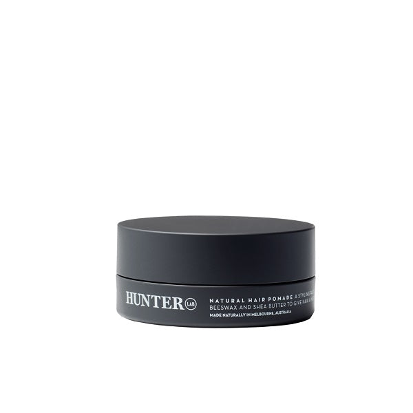 Hunter Lab | Natural Hair Pomade