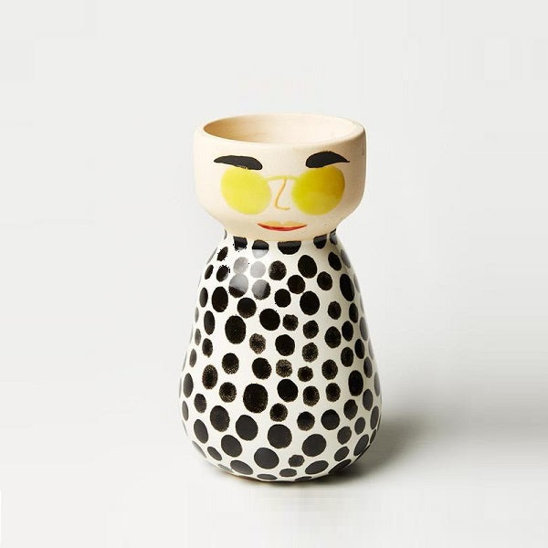 Miss Chloe Vase | Decor