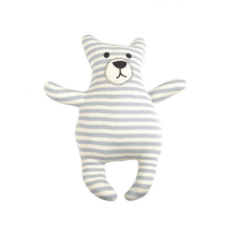 Decor | Bear Blue Toy