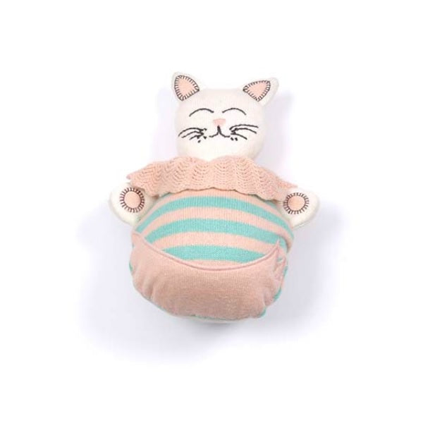 Toy | Jingle Roly Poly Cat