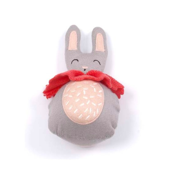 Toy | Jingle Roly Poly Rabbit