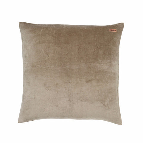 Kip & Co | European Pillowcase - Mink Velvet