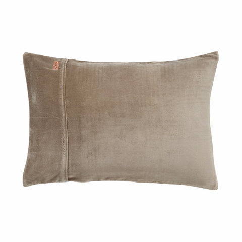 Kip & Co | Pillowcase Set - Mink Velvet