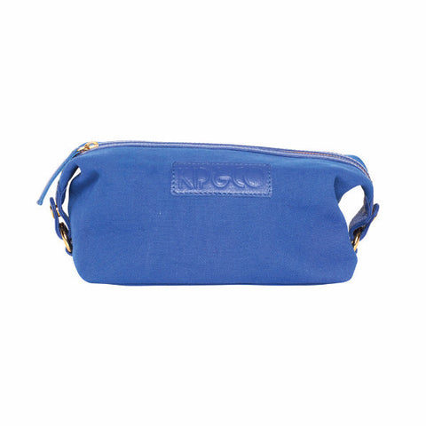 Kip & Co | Toiletry Bag - Electric Blue
