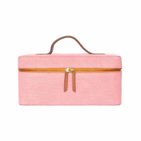Kip & Co | Toiletry Case - Mauve