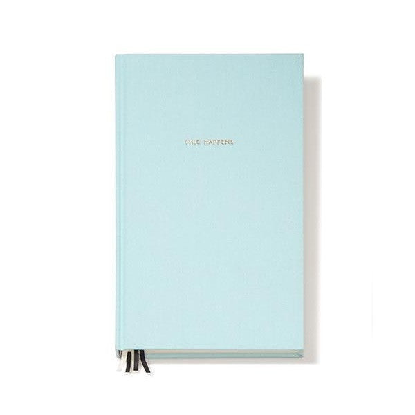 Kate Spade NY | Journal - Chic Happens | Stationery