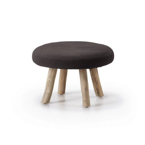 United Stool Black | Furniture