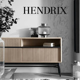 Hendrix Sideboard 3door | Furniture