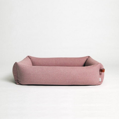 Cloud 7 | Sleepy Dog Bed - Rose