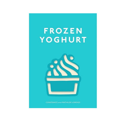 Frozen Yoghurt | Book