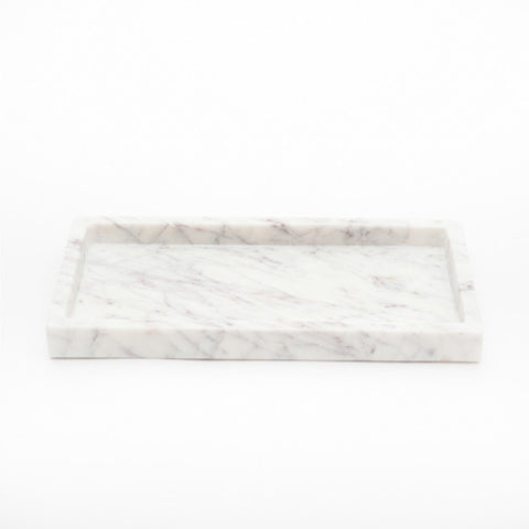 Marble Basics | Basic Rectangular Marble Tray