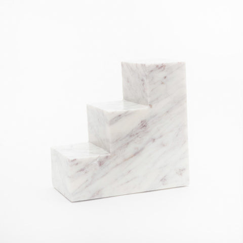 Marble Basics | The Basic Step