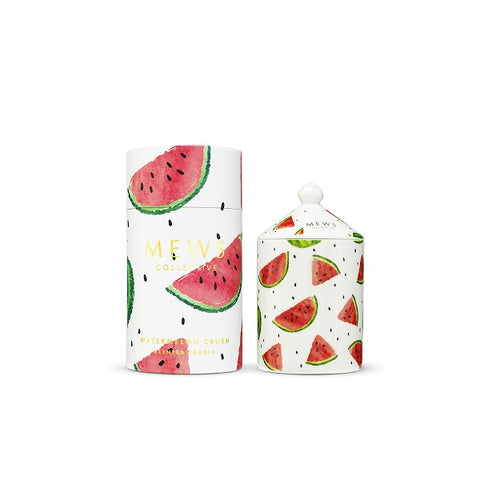 Mews Collective | Watermelon Crush | Candle