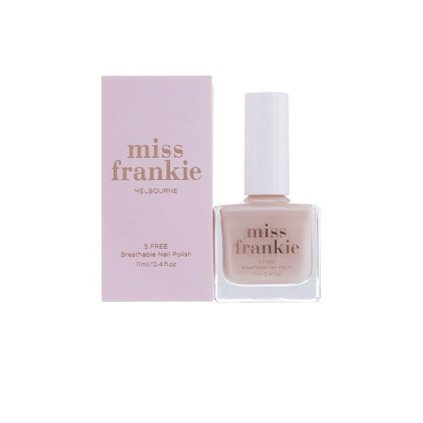 Miss Frankie | I Look Better Nude Nail Polish