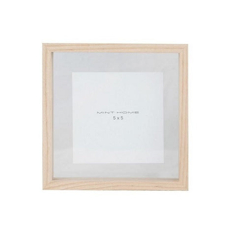 Mint Home | Zavier Frame - Ash | Photo Frames