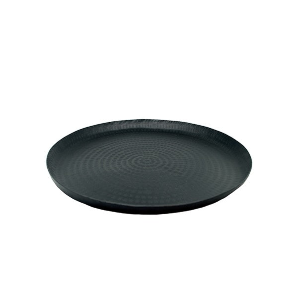 Madras Link | Boston Tray Large Black | Decor