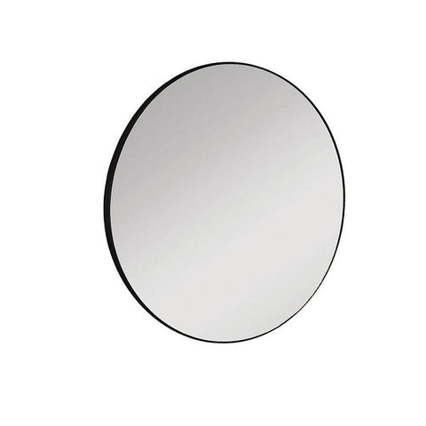 Circa Mirror Black 75cm | Decor