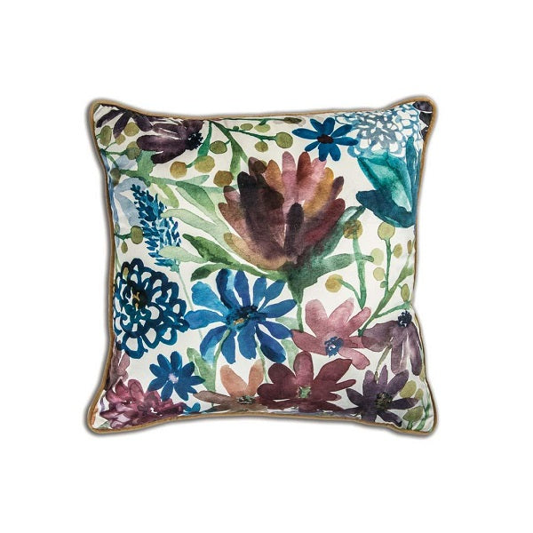 Delilah Velvet Multi Cushion
