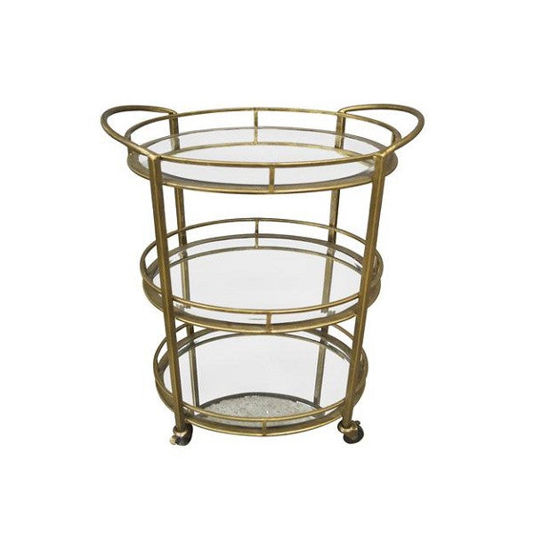 Duke Drinks Trolley | Furniture