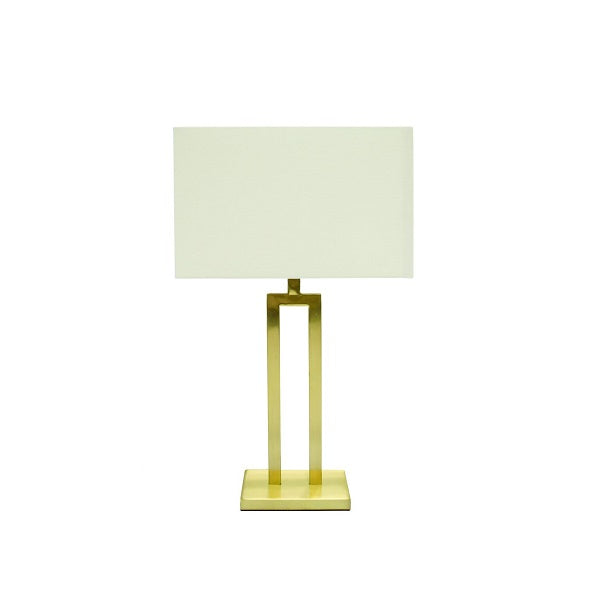 Howard Brass Table Lamp | Lamp