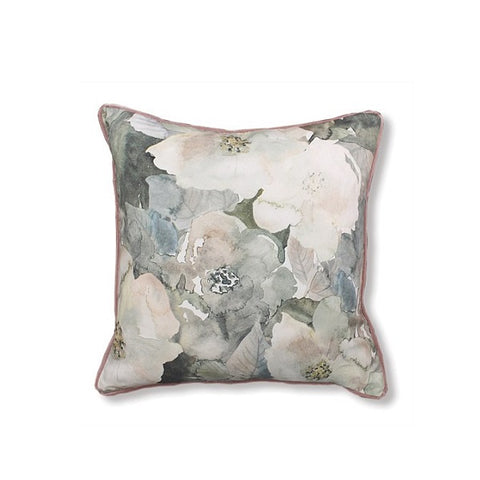 Florence Cushion Blush 55cm