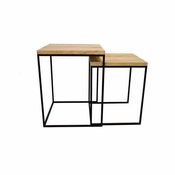 Kingston Nest Tables Set of 2 | Furniture
