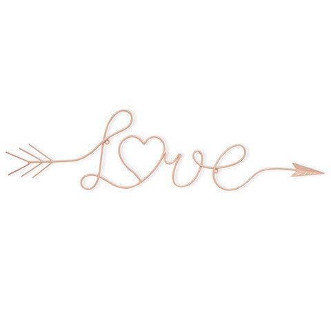 Decor | Love Blush Hook