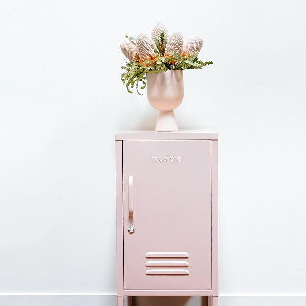 Mustard Made | The Shorty Blush | Furniture