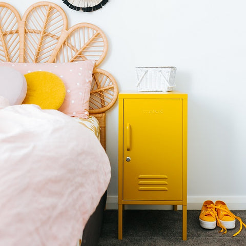 Mustard Made | The Shorty Mustard | Furniture
