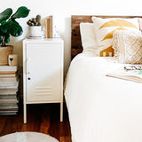 Mustard Made | The Shorty White | Furniture