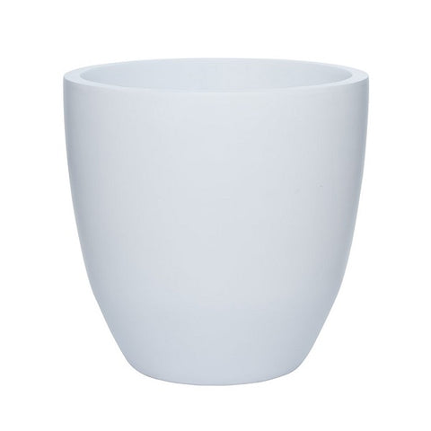 Milk & Sugar | Axel Pot White - Large