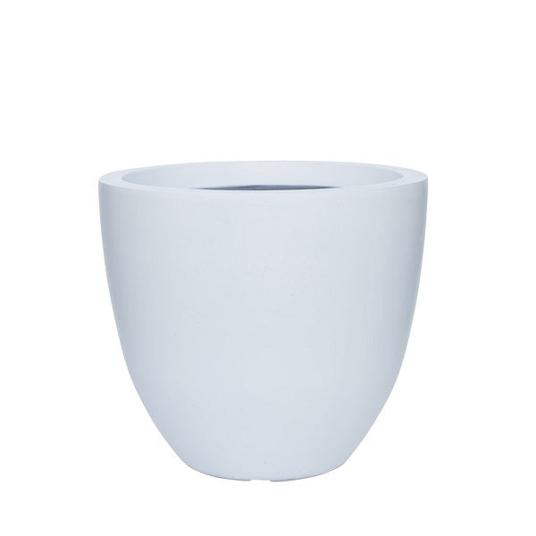 Milk & Sugar | Axel Pot White - Small