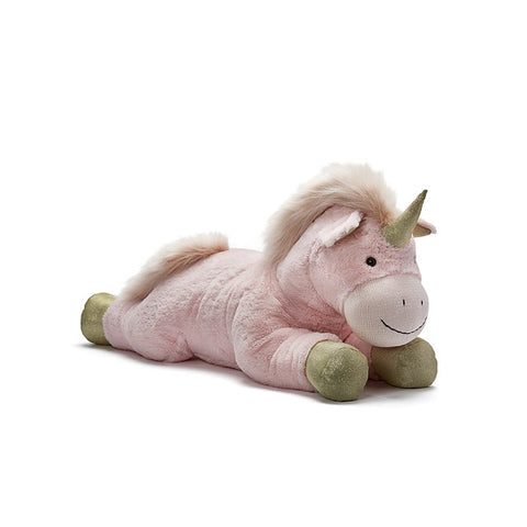 Toy | Glimmer Glitter Unicorn Pink - Giant