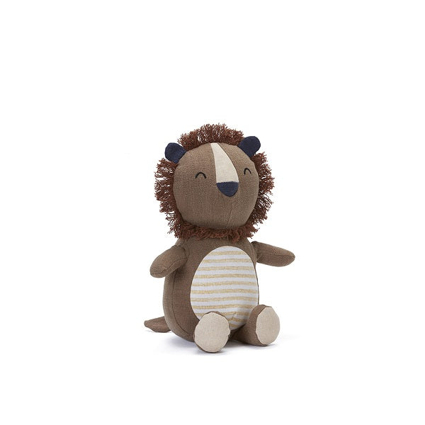 Toy | Leroy the Lion Med