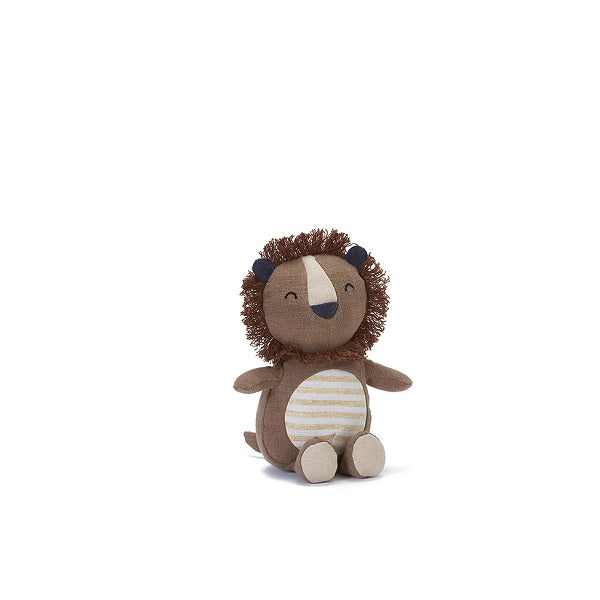 Toy | Leroy The Lion Baby Rattle