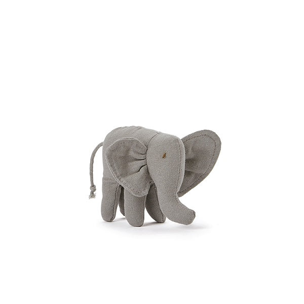 Toy | Baby Rattle Mini Elephant