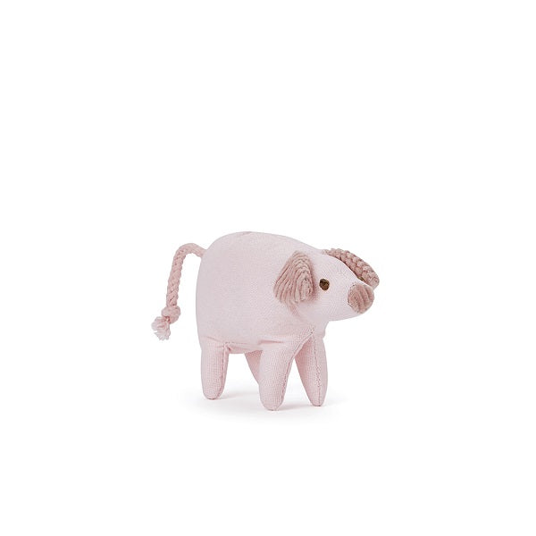 Toy | Baby Rattle Mini Pig