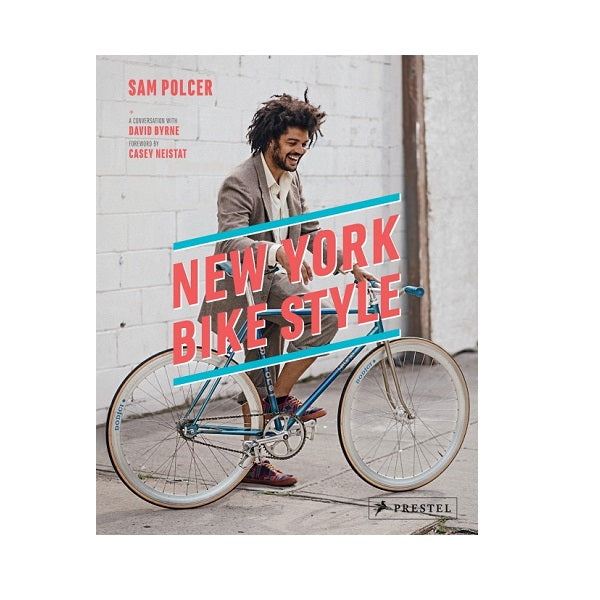 New York Bike Style | Book