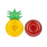 Inflatable Drink Holders Fruit Salad | Outdoor + Pool