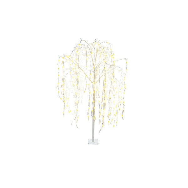 Weeping Willow LED Tree