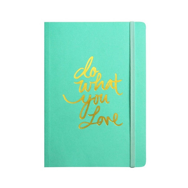 Do What You Love Notebook | Stationery