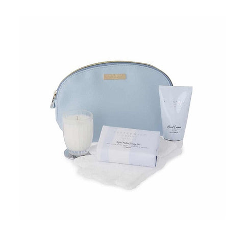 Peppermint Grove Australia | Beauty Bag Gift Set Oceana