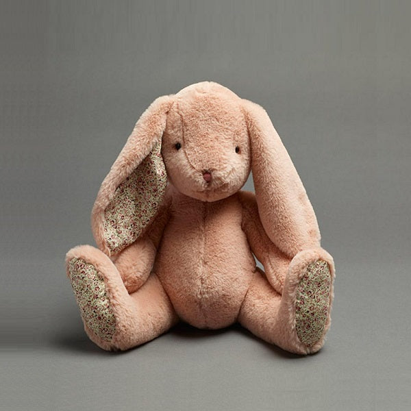 Woodlands Pink Plush Bunny Toy