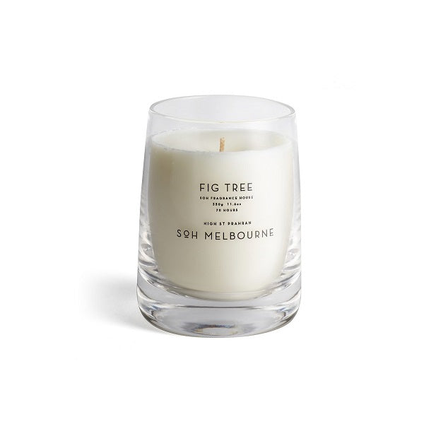 SOH | Fig Tree | Candle