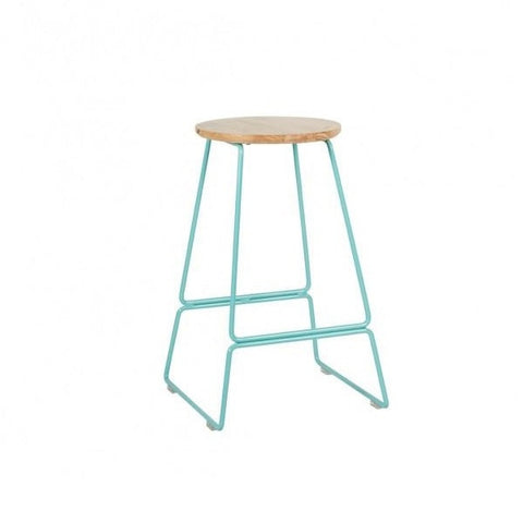 Spice Stool Mint 65cm | Furniture