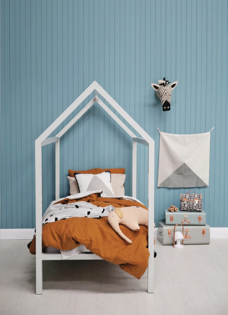 ... The Little Love | Addison Single House Bed | Furniture