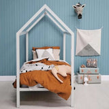 The Little Love | Addison Single House Bed | Furniture