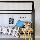 The Little Love | Addison King Single Bed | Furniture