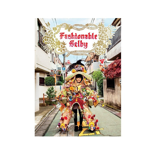 Fashionable Selby | Book