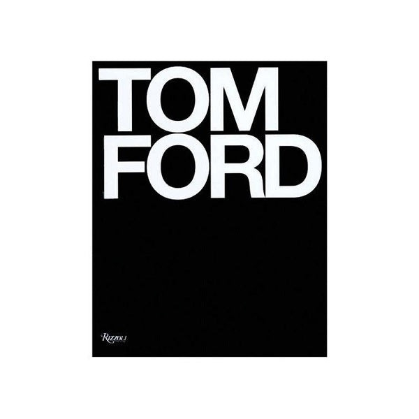 Tom Ford | Book
